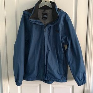 North face rain jacket - great condition